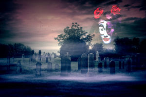 10 most haunted places