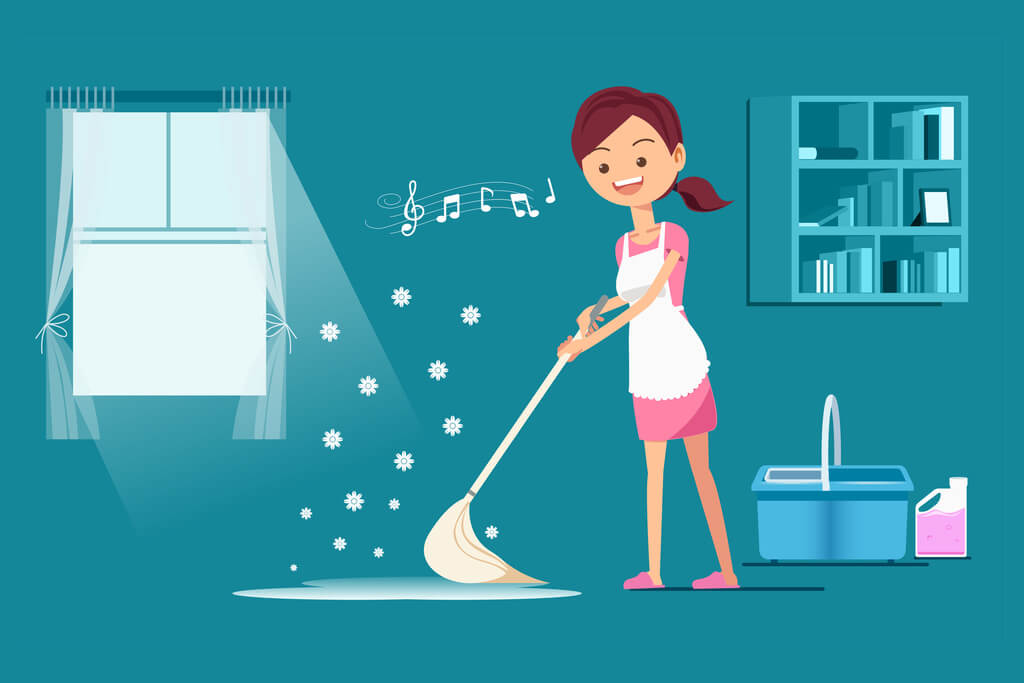 top 5 habits to maintain your hygiene