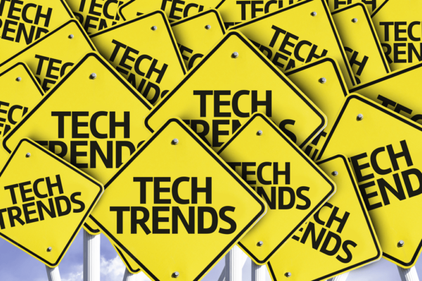 Top 5 technology trends in 2021